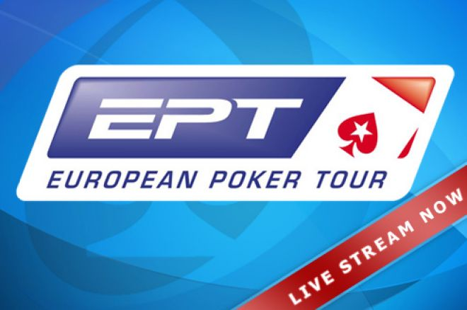 EPT Live Streaming