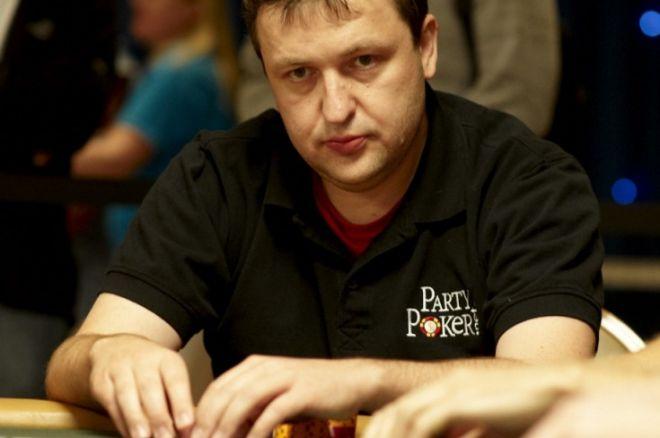 Tony G: Jestli Full Tilt nevyplatí hráče do WSOP, bude to problém 0001