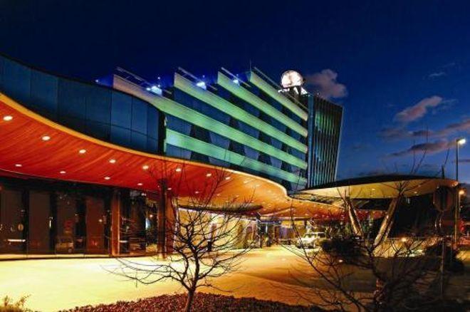 Eureka Poker Tour Nova Gorica - Petleshkov vezet, a magyarok kiestek 0001
