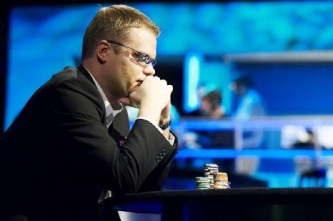 Poker Icons promueve el fichaje de Juha Helppi por la RAY 0001