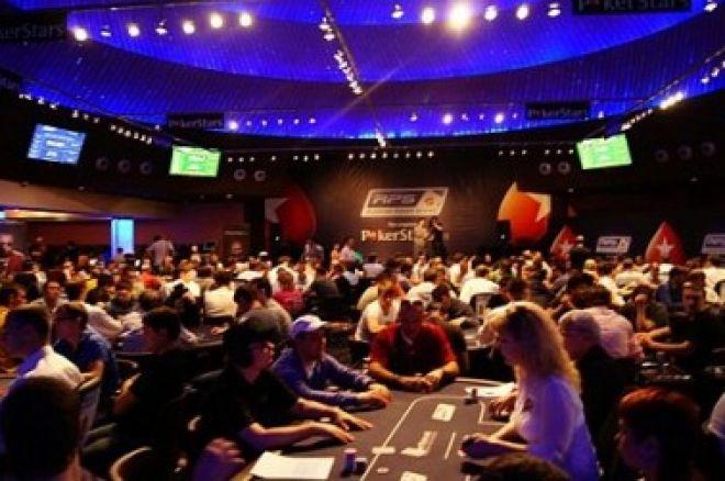 ТОТАЛІЗАТОР RPS Рига 2011: Виграйте 20 $ на свій рахунок PokerStars 0001