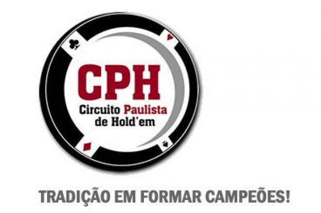 Circuito Paulista de Hold'em 2011