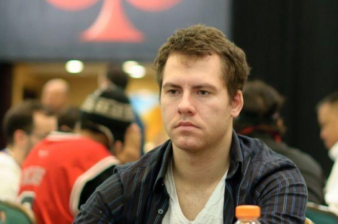 Cates zaplatí jednomu hráči lístek do WSOP Main Eventu! 0001