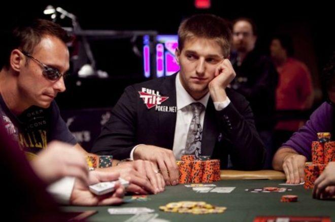 PokerNews interjú: Tony Dunst a WPT-ről, az online pókerről, a WSOP-ról és a nőkről 0001