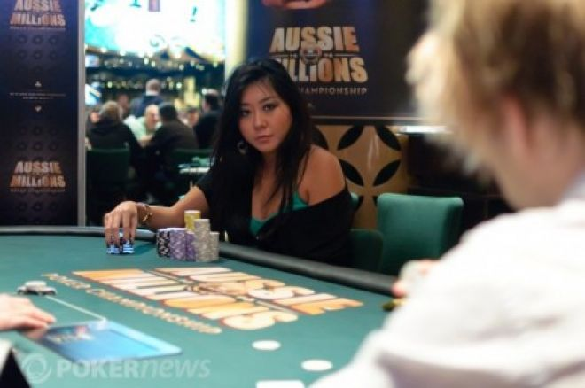 WinStar World CasinoとMaria Ho 0001