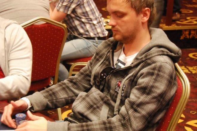 2011 RPS Rīga: Starp mūsējiem pirmo dienu vislabāk beidz Varonis 0001