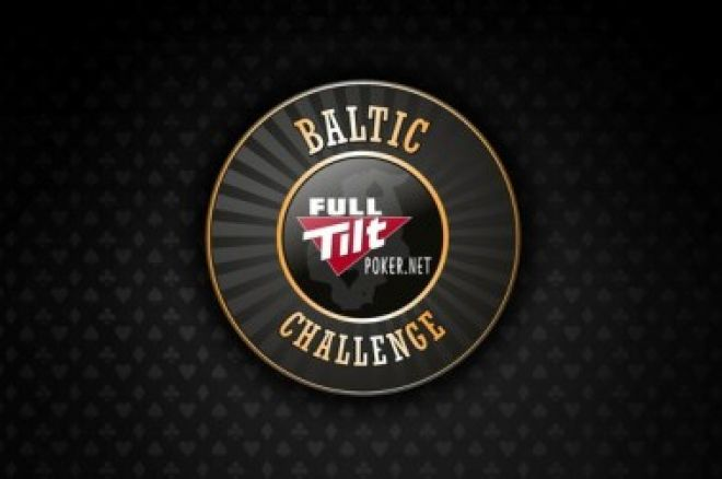 Full Tilt Poker Baltic Challenge 2 - 6. epizode 0001
