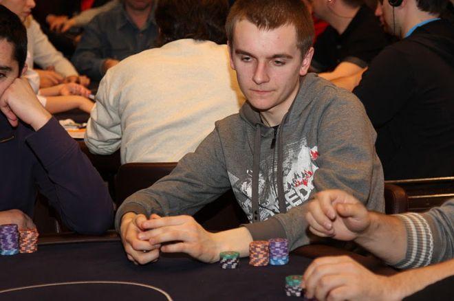 Іван Кузів виграє $134 160 в SCOOP - 28 - H 0001