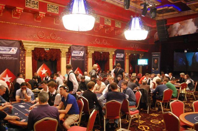 2011 RPS Rīga: Trešajā dienā nokļūst trīs pašmāju spēlētāji 0001