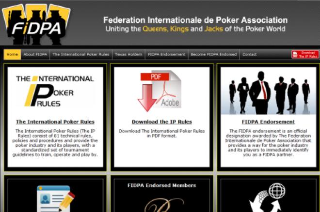 Fidpa и Марсел Луске публикуват нови международни... 0001