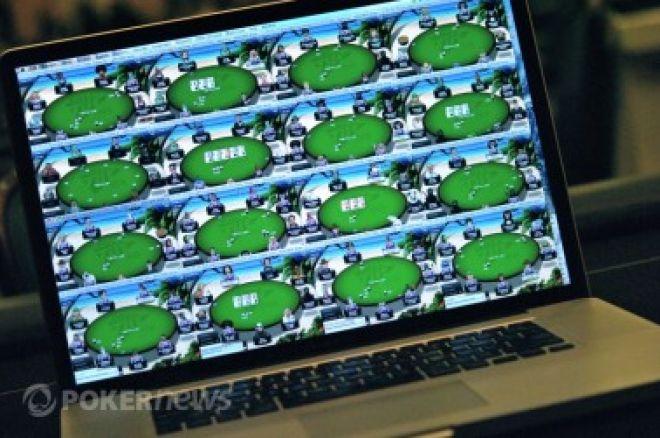 Online Poker的世界-开启你的德州扑克之旅 0001