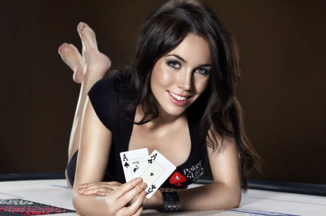 PokerStars Women`s Poker Leauge  - No Men allowed! 0001