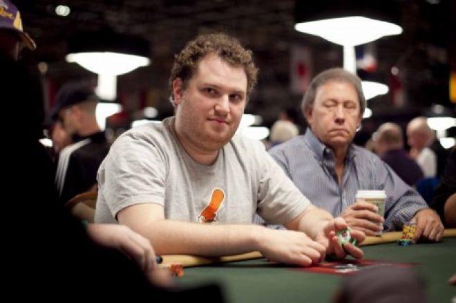 Скотт Сейвер виграє World Poker Tour World Championship 0001