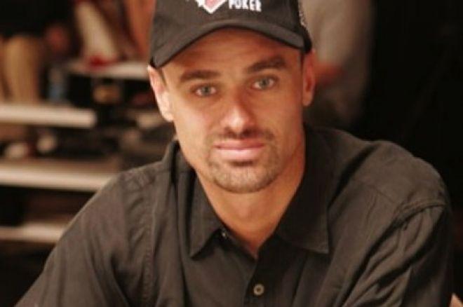 Cadena perpetua para un jugador profesional de poker 0001