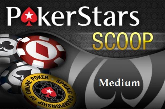 SCOOP: Jak dopadly Medium turnaje 0001