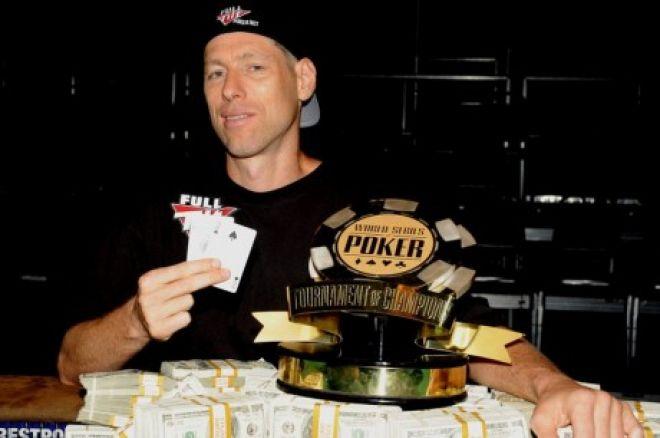 Уголок истории: Баскетбол против покера? 0001