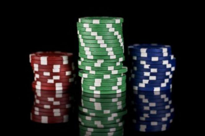 Přepadení pokerového turnaje 0001