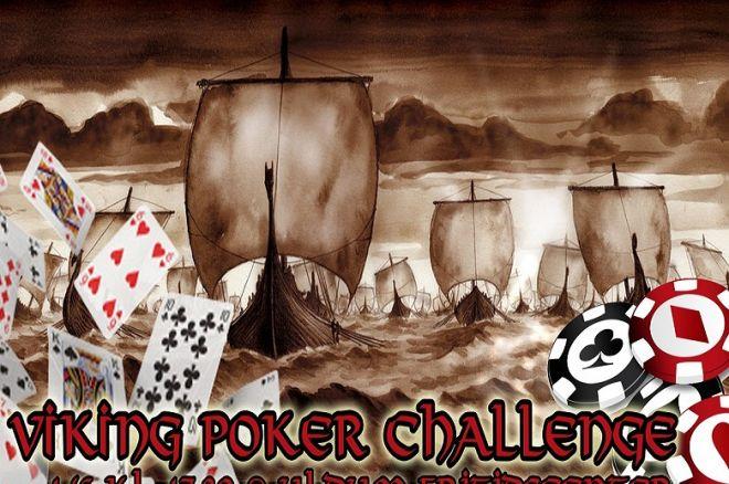Viking Poker Challenge: Stor Lovlig Pokerturnering I Jylland 0001