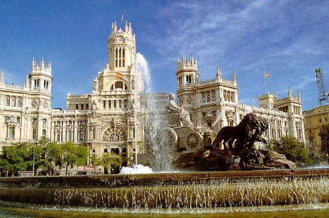 Испания издаде първи онлайн игрален лиценз 0001