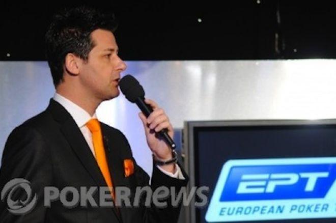 Dienos naujienos: Thomasas Kremseris palieka EPT, pokeris investuoja į sportą ir kitos 0001