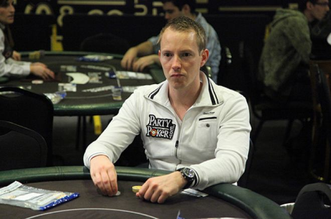 Bo Sehlstedt WPT Spanish Championship