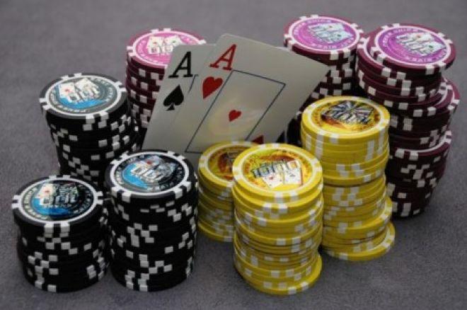 Ne visai nopietni: Pokers visiem 0001
