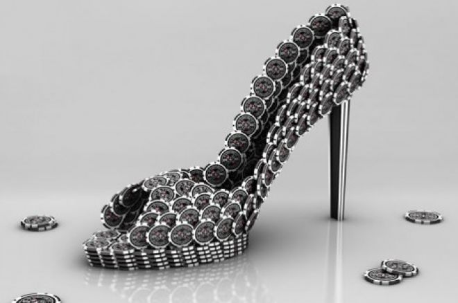 Pokerowe buty