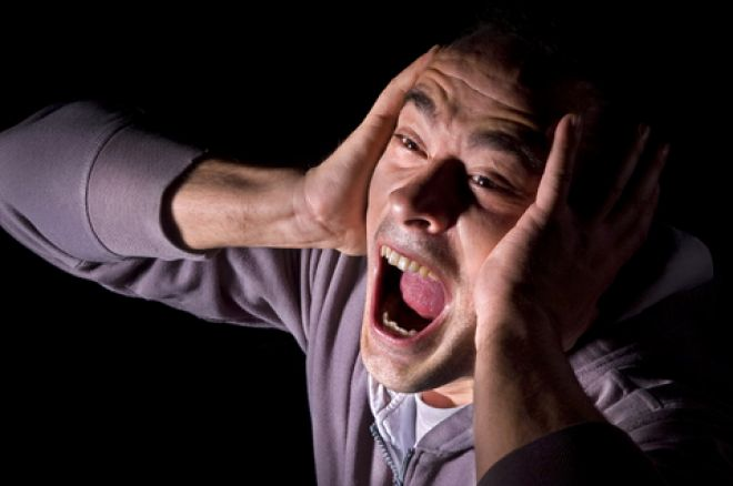 Мъжете овладяват два пъти по-трудно емоциите в... 0001