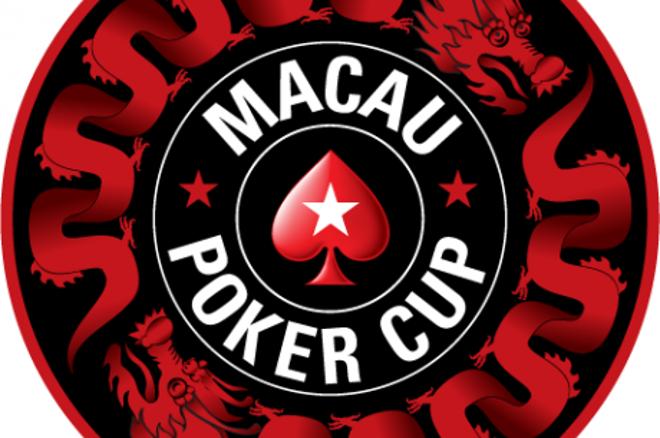 Macau Poker Cup オープニング・イベントから新記録でスタート! 0001