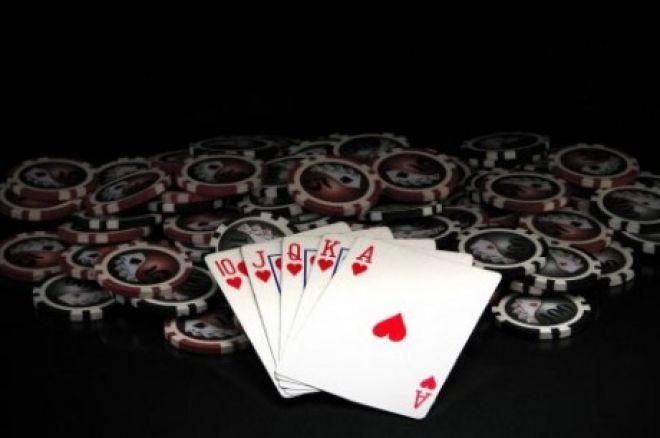 Перевірка на сумісність: покер та особисте життя 0001