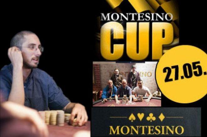 Montesino Cup II sa neočekivanim ishodom, 5 pobednika! 0001
