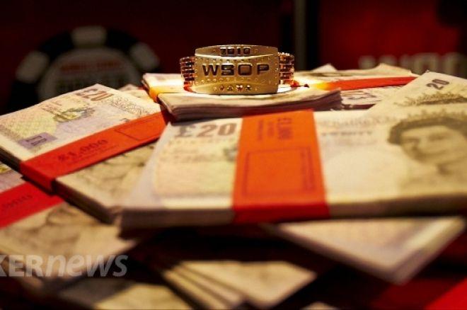 Jau rīt Lasvegasā startē 2011. gada World Series of Poker 0001