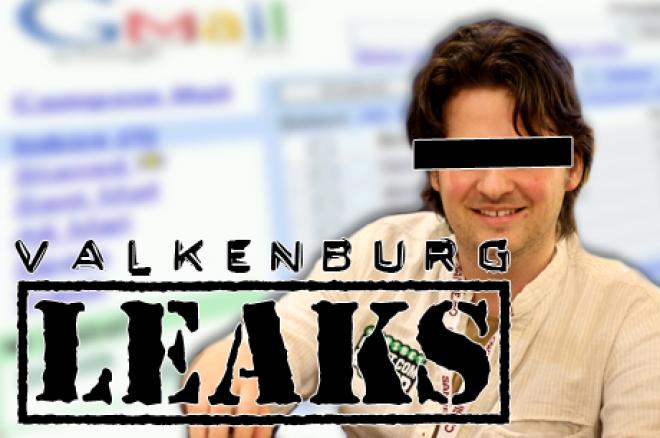 Valkenburg Leaks (1) – Woordelijke broekpoeperij