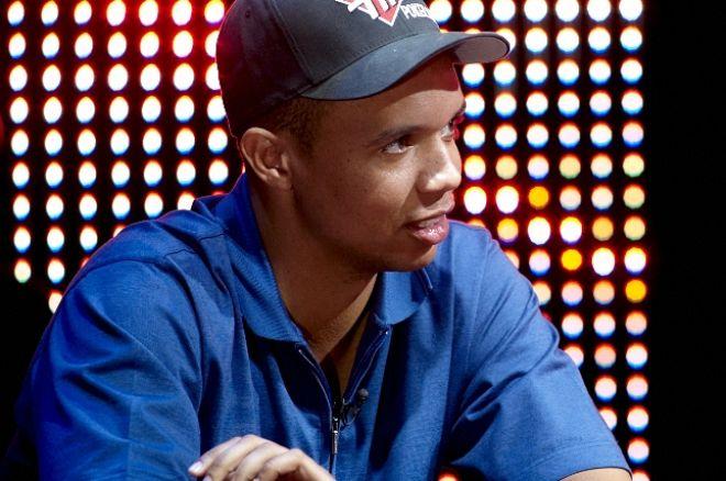 Bomba: Phil Ivey Não Joga WSOP 2011 e Processa Tiltware 0001