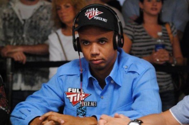 Філ Айві подає позов проти Tiltware; Бойкот WSOP 2011 0001
