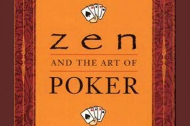 Книжная полка: «Дзен и искусство покера». 0001