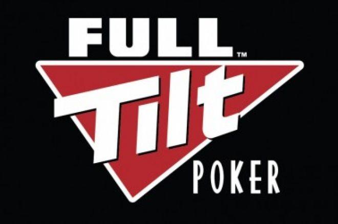 Full Tilt Poker最新新闻公告 0001