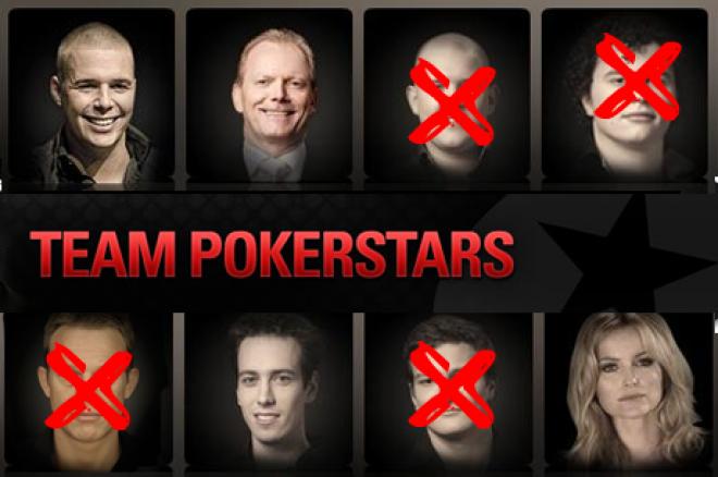 Team Pokerstars