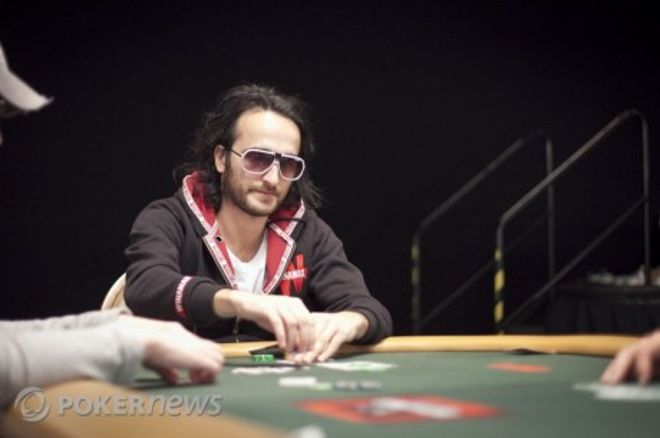 World Poker Tour az FSN-en: WPT Celebrity Invitational - 2. rész 0001