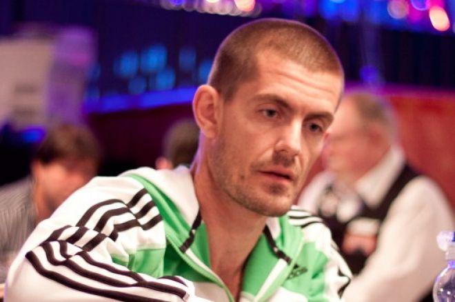 WSOP Evento #2: Hansen Continua na Luta 0001