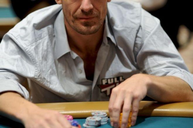 Gus Hansen WSOP 2011