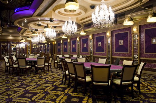 Огляд турнірів в покер клубах Києва: «Авалон»... 0001