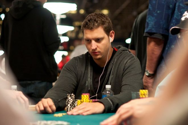 2011 WSOP: Viktigheten med Casino Employee's øvelsen 0001