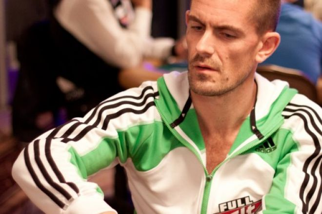 WSOP Event #1, #2 a #3: Ve vzduchu se nese jméno Gus Hansen 0001