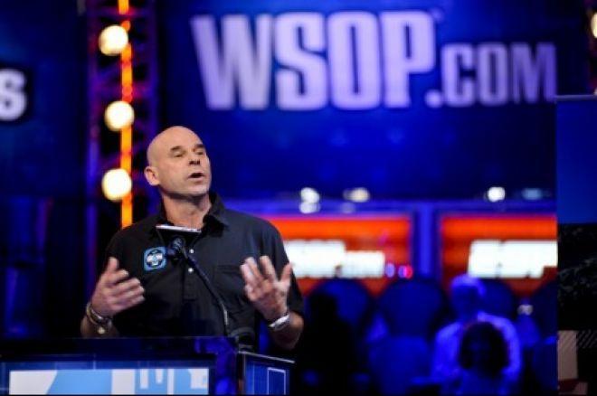 WSOP 歴代に最も大きいバイイン慈善イベントの発表! 0001