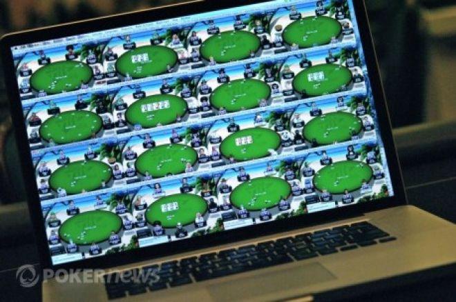Pokerowy Teleexpress: Turniej z wielkim wpisowym 0001