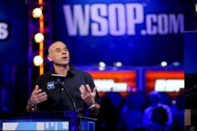 Кратко о главном: WSOP представляет турнир с... 0001