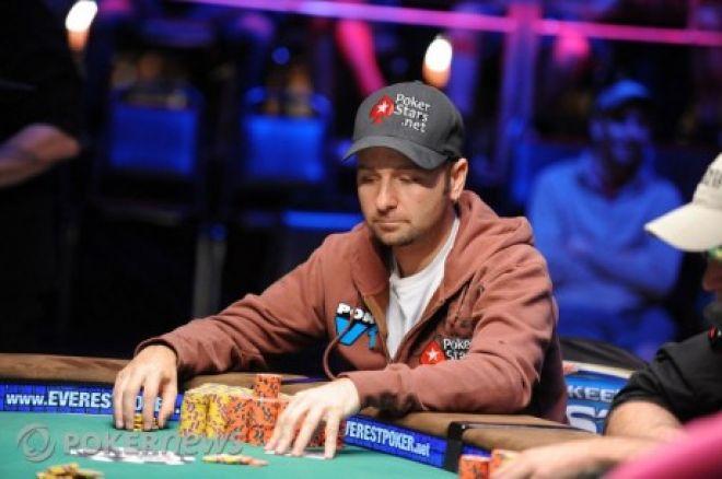$25.000 High Roller Fantasy Poker League 0001
