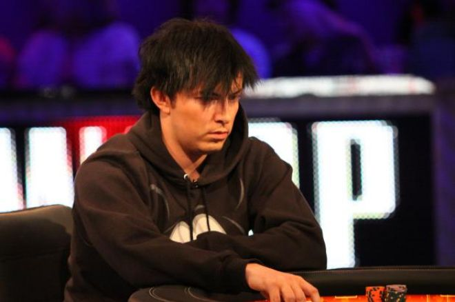 2011 World Series of Poker 4. nap: Jake Cody nyerte a $25.000 Heads Up World Championshipet 0001