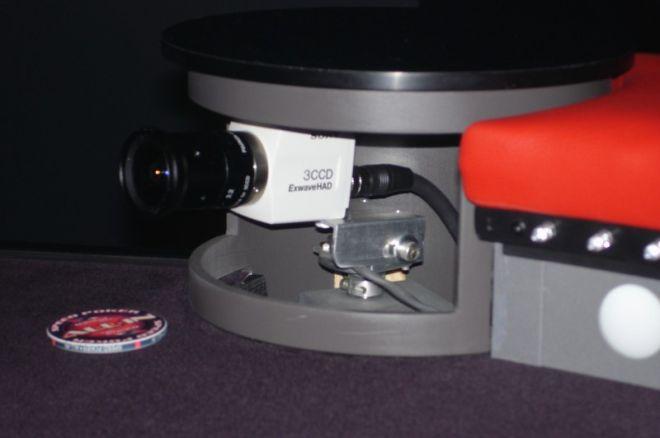 История на покет камерата 0001
